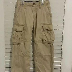 Boys Osh Kosh Cargo Pants Size 6